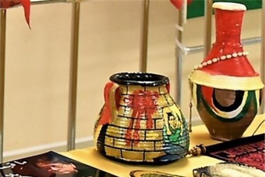 Дом дружбы народов приглашает на праздник палестинской культуры