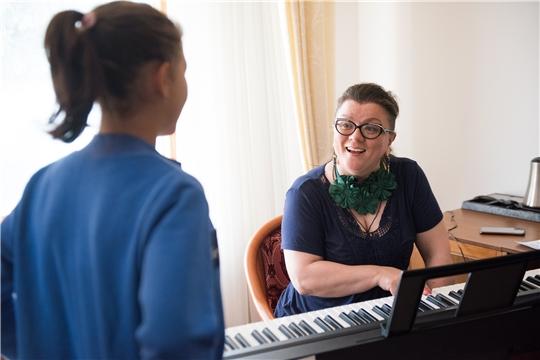 В Чебоксарах пройдут мастер-классы по вокалу заслуженных деятелей вокального искусства России
