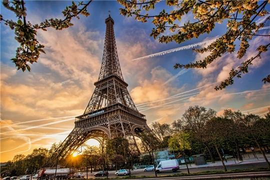Неделя французского языка пройдёт в Национальной библиотеке