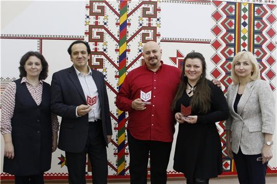 В Институте культуры и искусств состоялись мастер-классы в рамках проекта «Профессия – голос»