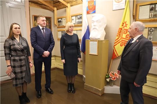 Празднование Дня чувашского языка в этом году пройдет в Янтиковском районе