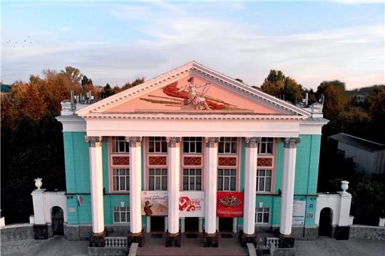 Русский драматический театр номинировал спектакли для участия в конкурсе «Узорчатый занавес»