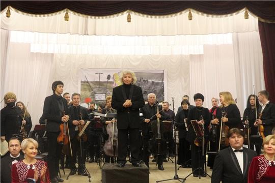 Концерт «Посвящается строителям рубежей…»
