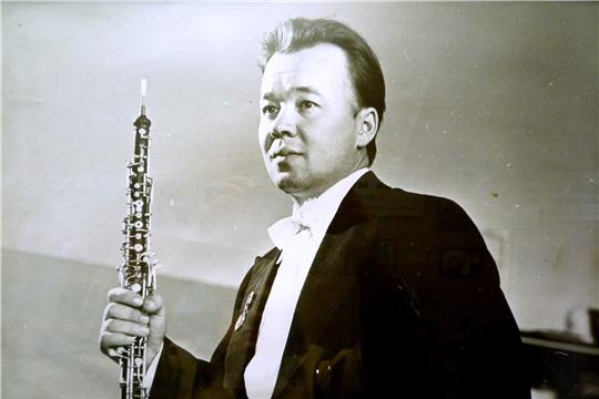 22 марта 80 лет отмечает народный артист России, музыкальный педагог Анатолий Сергеевич Любимов