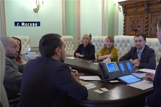 В Москве обсудили вопросы строительства мемориала в селе Байгулово