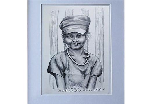 2 апреля в Доме Дружбы народов открывается этнографическая выставка портретов «Все мы люди»