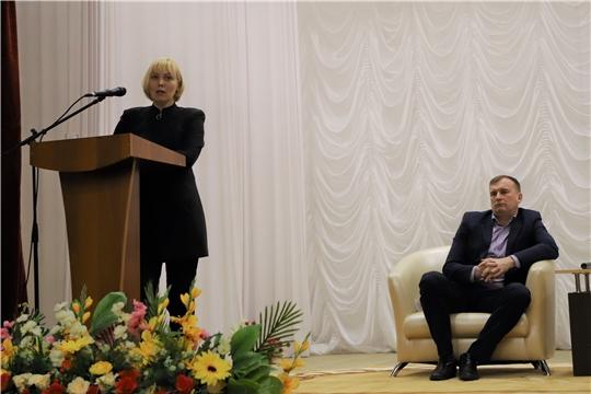 Работники отрасли культуры Комсомольского района поблагодарили руководство региона за оказанную господдержку