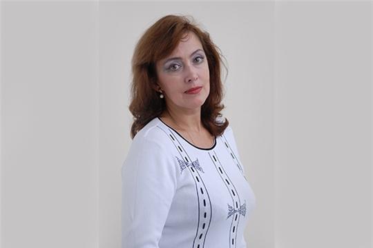 Поздравляем с юбилеем хормейстера Любовь Петровну Казанцеву