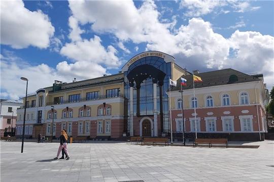 Состоится межрегиональный  музейный форум  «Национальный музей: 100 лет в истории Чувашии»
