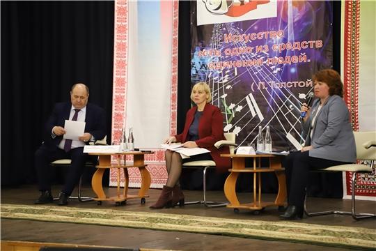 Светлана Каликова: «Сохранение объектов культурного наследия - одно из важных направлений работы министерства культуры»