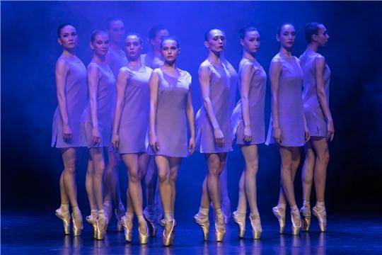 В столице Чувашии открылся XXV Международный балетный фестиваль