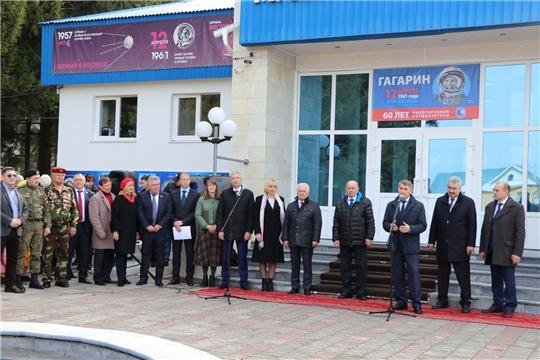 Олег Николаев: «Музей в Шоршелах будем развивать»