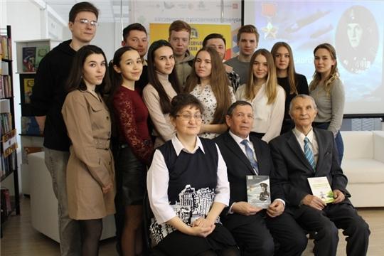 Уроженцы Чувашии – герои боев за Крым