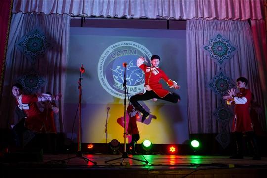 Международный фестиваль тюркской культуры «Урмай залида» приглашает в Чувашию