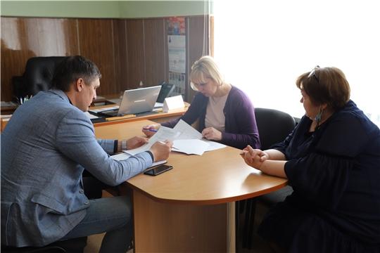 Рабочий визит министра культуры в Козловский район