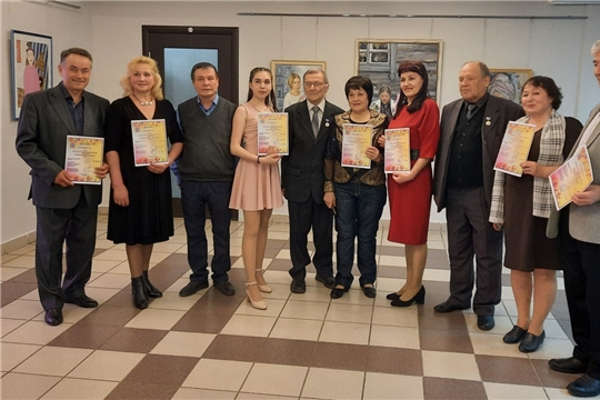 Состоялась церемония награждения финалистов II Республиканского телевизионного фестиваля «Новые имена»