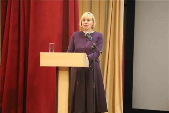 В Козловском районе успешно реализуется нацпроект «Культура»