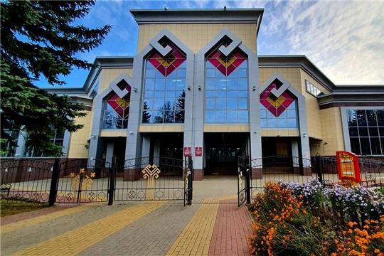 В Национальной библиотеке пройдет Межрегиональный форум «От публичной – до национальной»