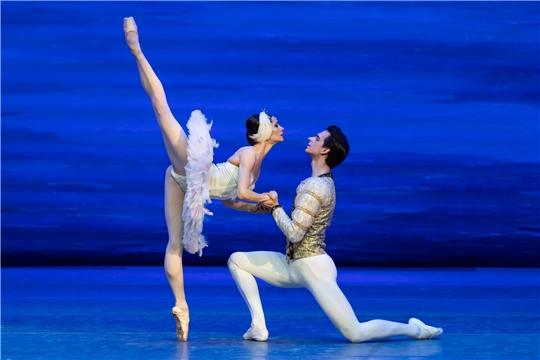 Без «Лебединого озера» невозможно представить настоящий праздник танца