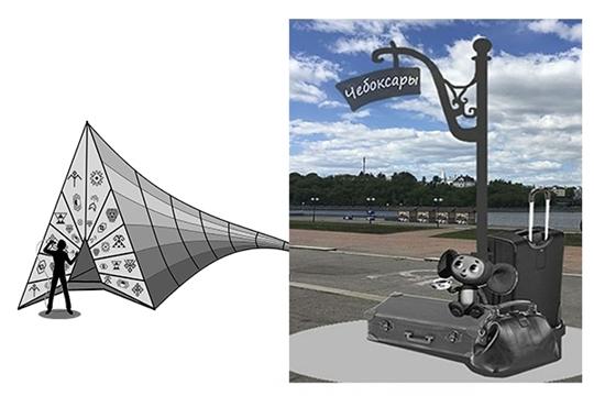 Идеи жителей Чувашии вошли в ТОП-100 проектов Всероссийского конкурса «Культурный след»