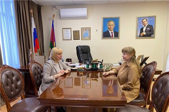 Министр культуры Чувашии находится в командировке в Краснодаре
