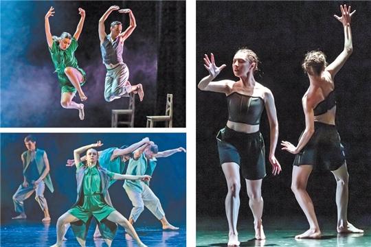 Классика жанра и поиски современной хореографии