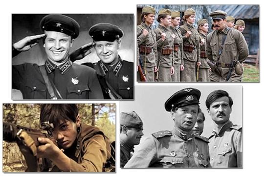 В Государственной киностудии «Чувашкино» пройдет декада фильмов «Великий подвиг великого народа»
