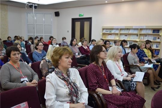 Продвигая чувашскую книгу: идеи и практики