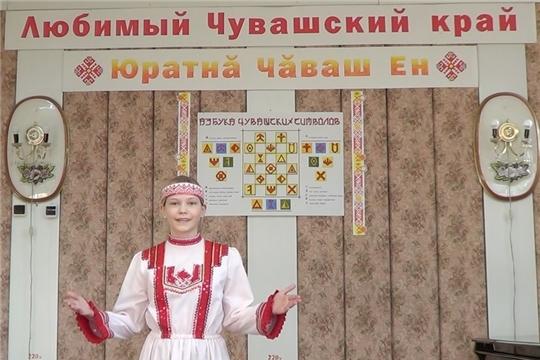 Вдохновенный праздник чувашского искусства в Детской школе искусств города Новочебоксарска