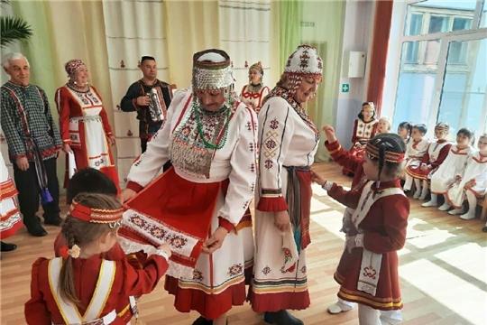 День чувашского языка отпраздновали в Чебоксарах
