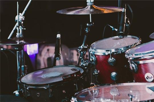 В Чебоксарском музучилище состоится встреча с уникальными барабанщиками из Санкт-Петербурга
