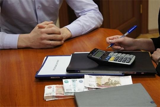 Шесть нелегальных кредиторов выявили в Чувашии в 2020 году