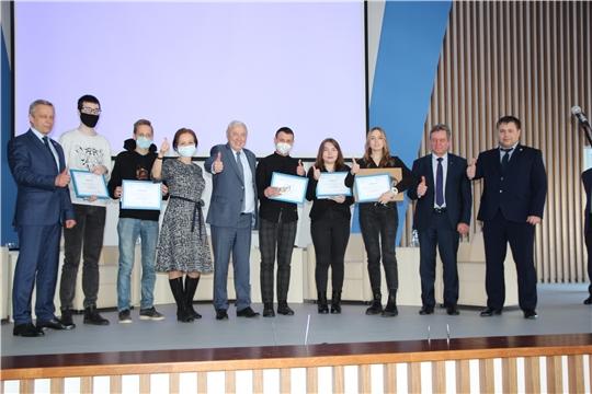 В ЧГУ состоялся круглый стол по повышению финансовой грамотности населения
