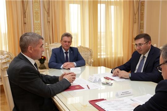 Олег Николаев: «Повышение финансовой грамотности – важное направление в сфере защиты интересов граждан»