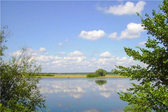 В Чувашии появятся новые особо охраняемые природные территории регионального значения