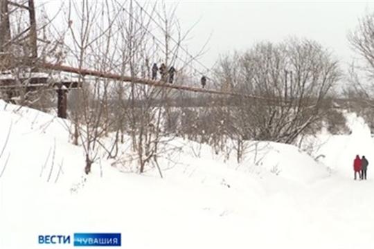 Олег Николаев: отсутствие дамбы в Алатыре грозит межрегиональной экологической катастрофой