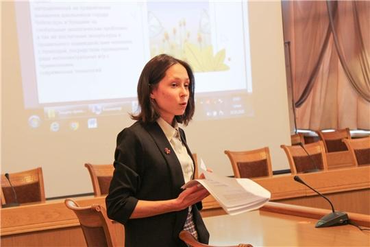 Подведены итоги конкурсного отбора проектов в области охраны окружающей среды