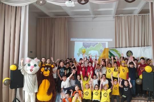 Национальный парк «Чаваш вармане» присоединился к Международной акции «Марш парков»