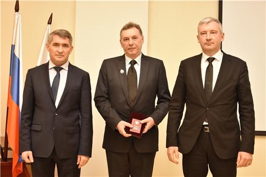 Состоялось расширенное заседание коллегии Минпромэнерго