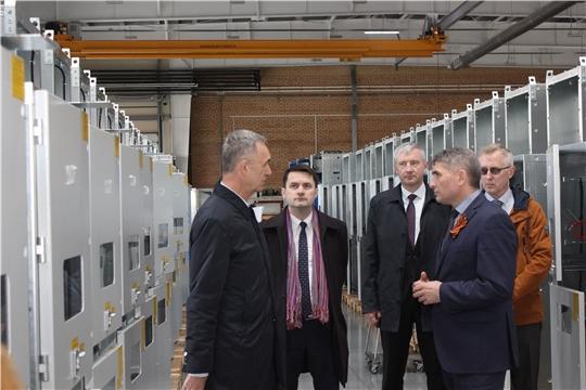 """ООО """"ЧЭТА"""" изготовит оборудование для проекта «Арктик СПГ 2»"""