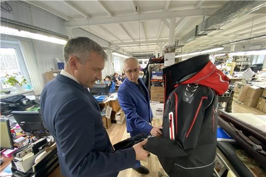Производители Чувашии делают упор на качество продукции