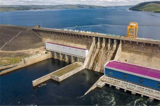 РусГидро приглашает региональных журналистов и блогеров к участию в конкурсе «Энергия воды»
