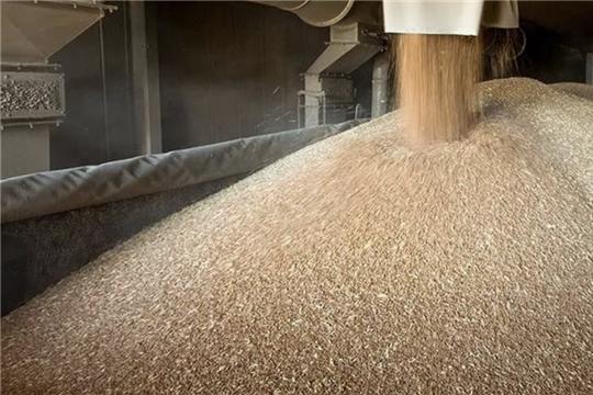 Продовольственный фонд Чувашии расширяет производство