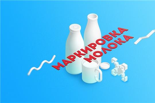 Минпромторг разработал меморандум о сотрудничестве с типографиями по маркировке молочной продукции
