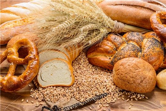 Началась реализация новых форм поддержки мукомолов и хлебопеков