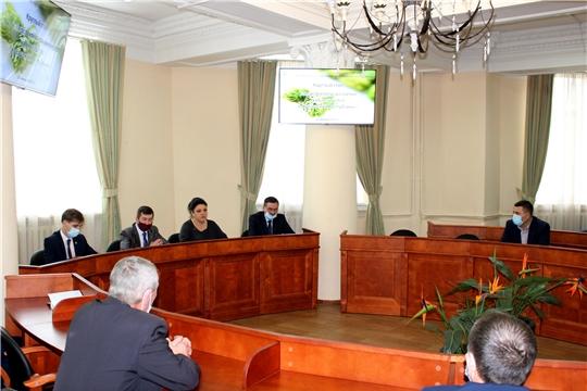 За круглым столом обсудили перспективы развития хмелеводства в Чувашии