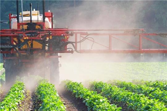 Госдума РФ рассмотрит законопроект, который усложнит регистрацию пестицидов для фальсификаторов