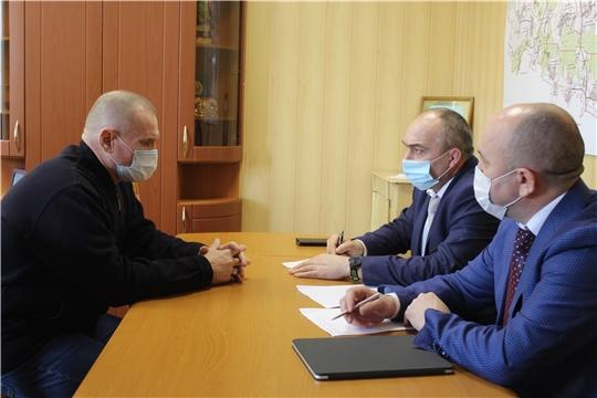Депутаты Госдумы помогут в решении проблем сельских территорий