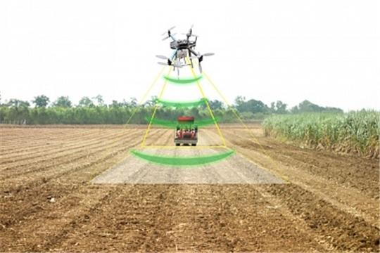 Аграрии могут получить льготные кредиты на цифровизацию своих хозяйств