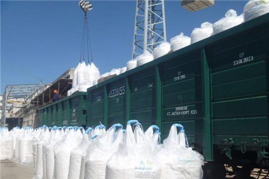 Дефицита минеральных удобрений на российском рынке не прогнозируется